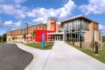 Maryville University - Student Housing Paric