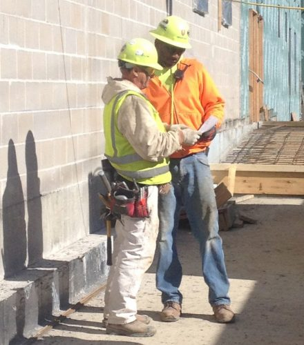 Subcontractor | Working With The Community | PARIC Corp. St. Louis, MO