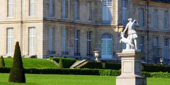 Visita Chateau De Champs Sur Marne Ile De France Parigi E
