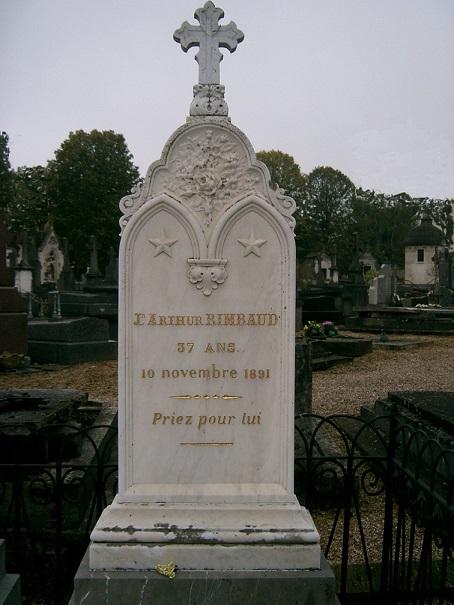 Rv Pour Lhiver De Arthur Rimbaud PARIS NU