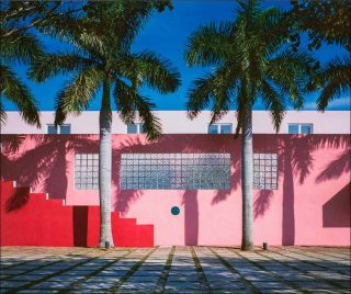 Arquitectonica, The Pink House (Miami, USA)