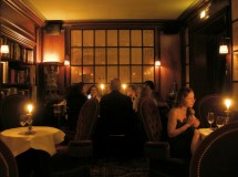 Hotel Costes Restaurant Paris