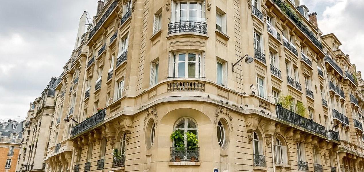 Appartement neuf T3  Paris 16 quartier Muette 3 pices  75016  Rf 1090  Mdicis Prestige