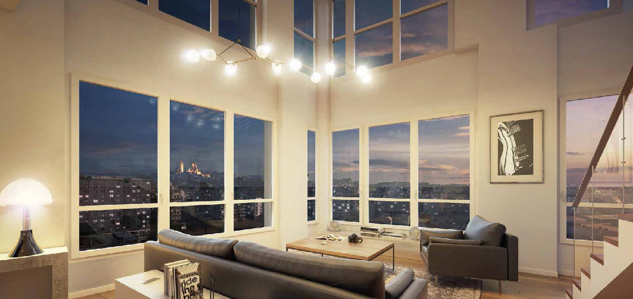 Immobilier prestige 75017