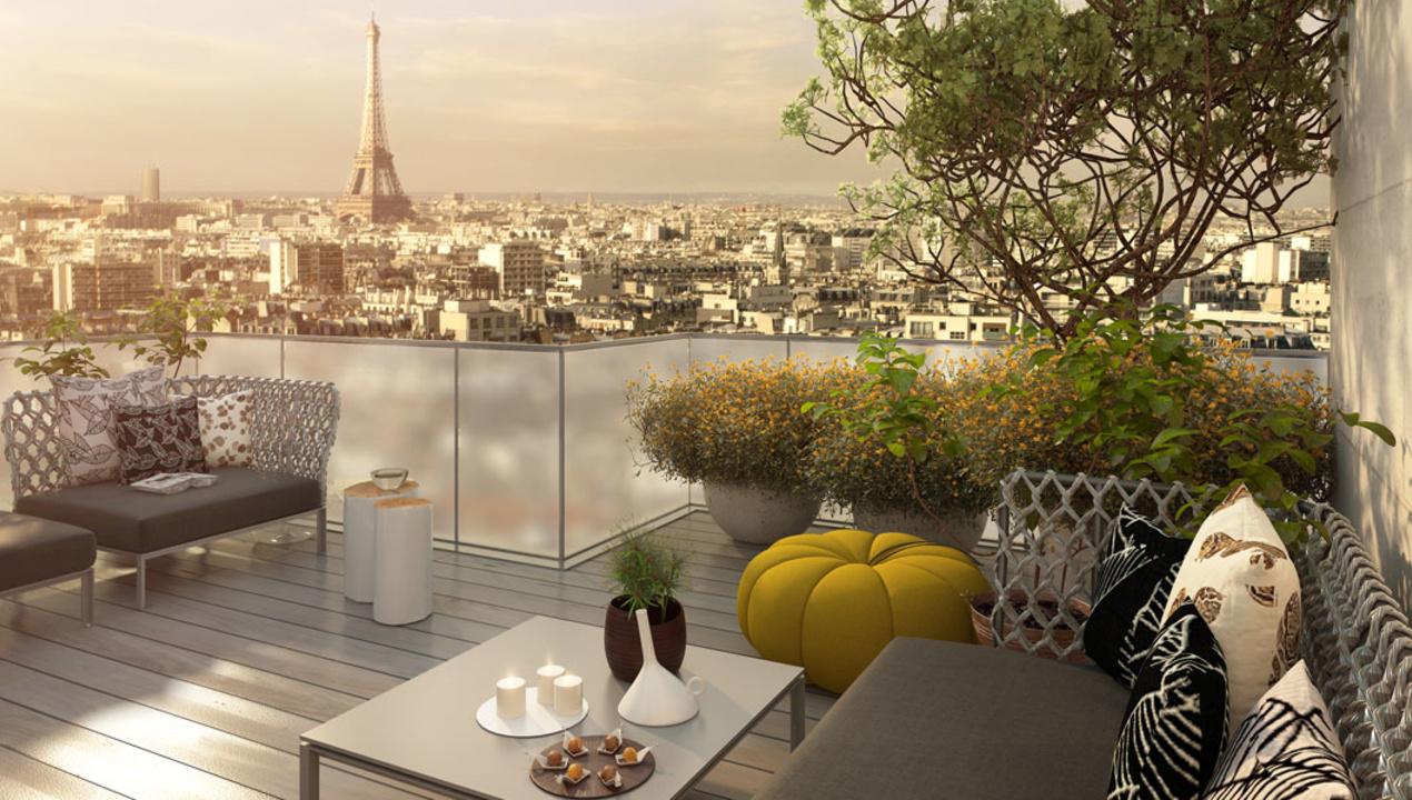 Immobilier de prestige paris 5