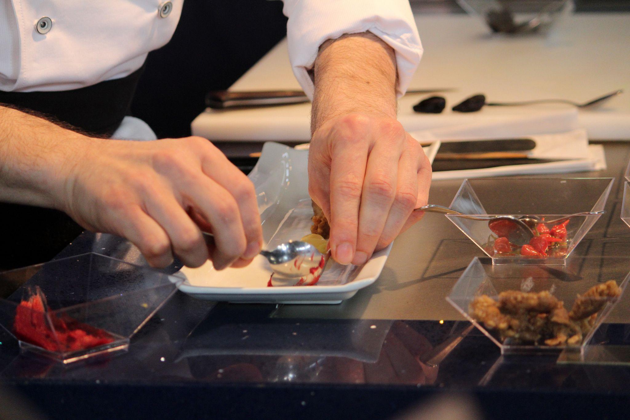 Cursos gratuitos de cocina francesa