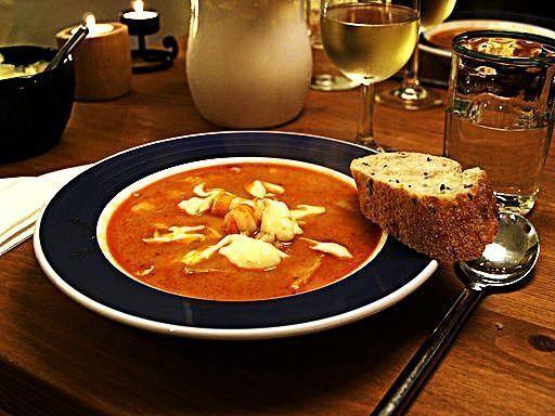 6 platos de la cocina francesa para el otoo