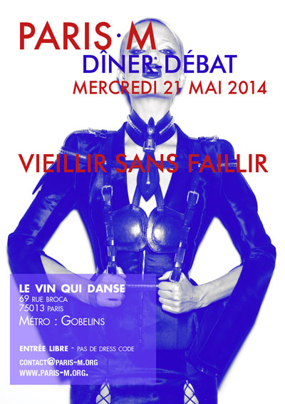 Flyer Munch Diner Debat 21 Mai