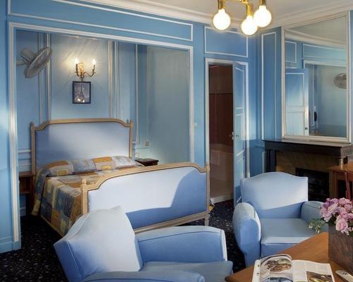 Hotel Montpensier Paris 2 Toiles 12 Rue De Richelieu 75001