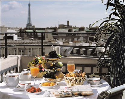 Suite Errol Flynn  Hotel Napoleon Paris Luxury 5 star hotel near Champs Elysees Arc de Triomphe