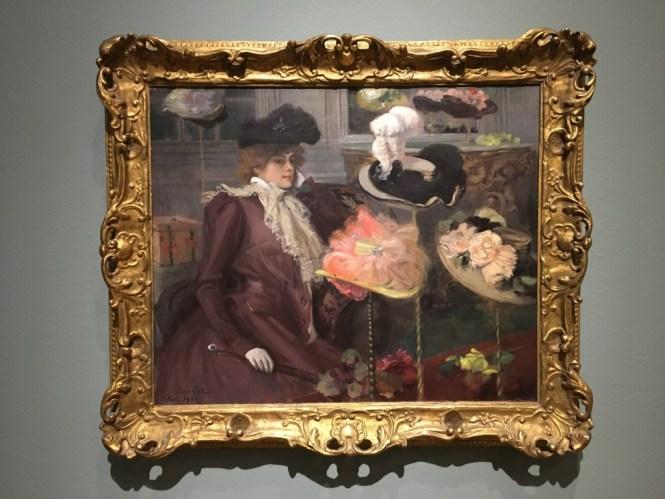 Exposition Degas