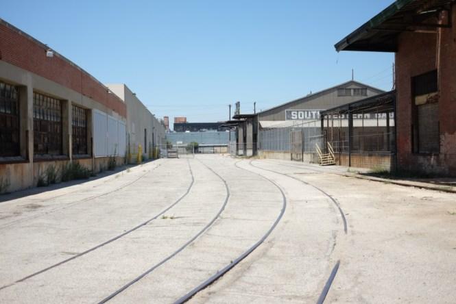 Arts District Los Angeles