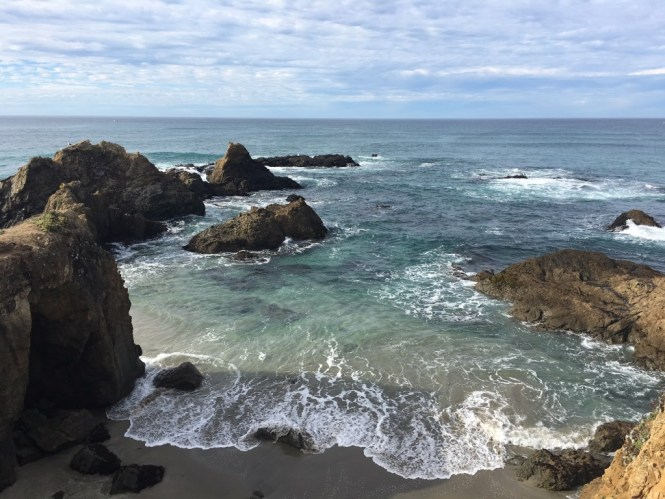 Fort Bragg Mendocino County