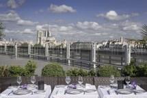 Le Zyriab Noura - Paris Sur Les Toits