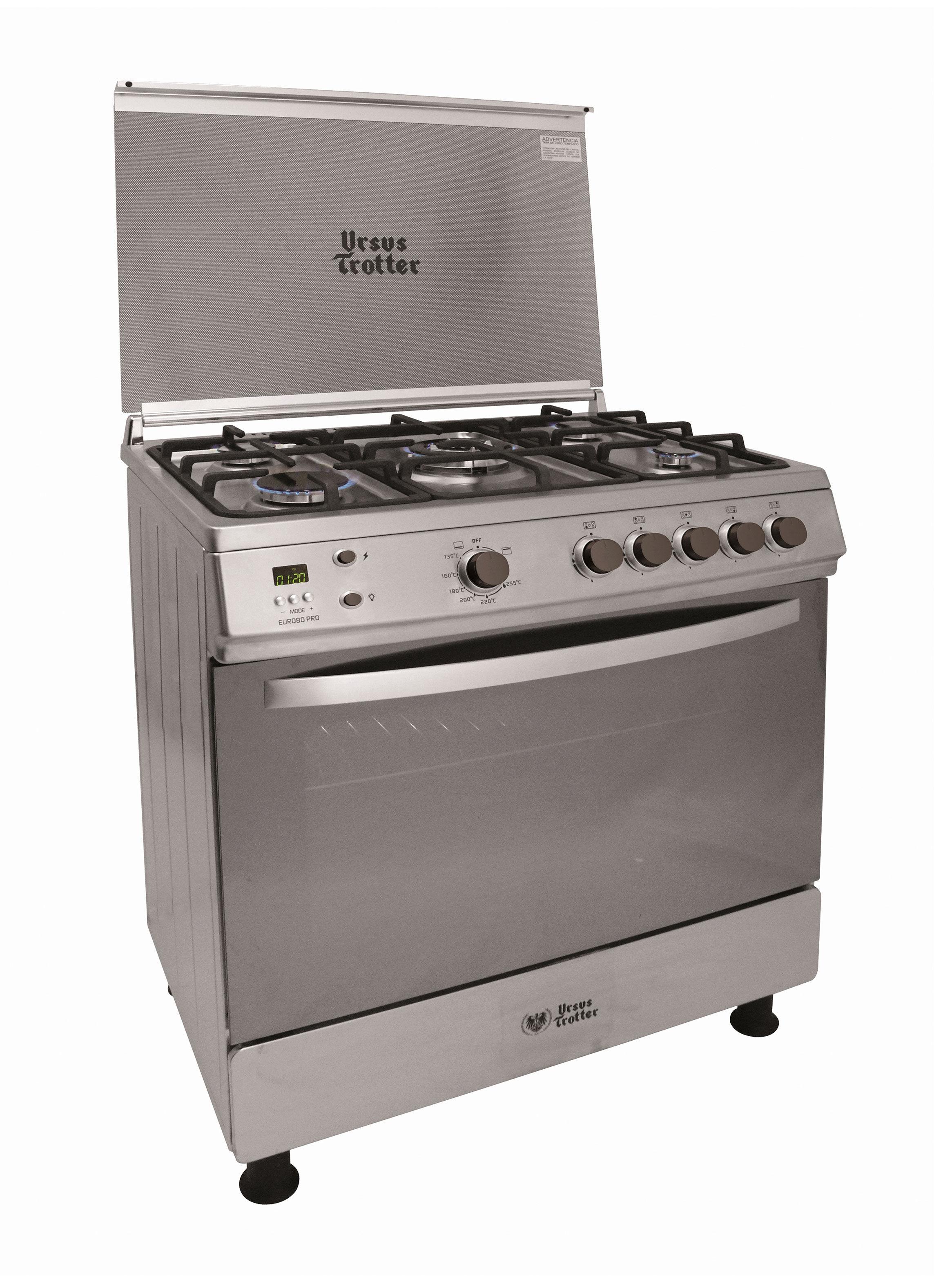 Cocina Ursus Trotter Pro Q5