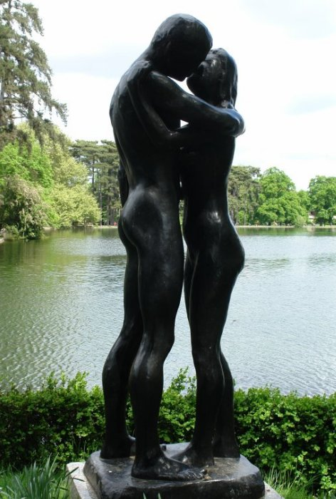 Les lacs du Bois de Boulogne