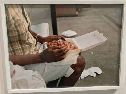 Paul Graham, New Orleans, a shimmer of possibility, 2003-2006