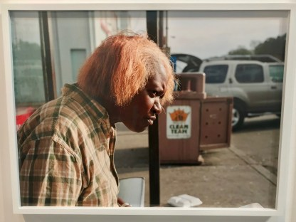 Paul Graham, New Orleans, série a shimmer of possibility, 2003-2006