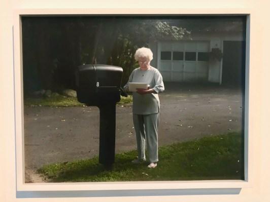 Paul Graham, Nouvelle-Angleterre, 2006