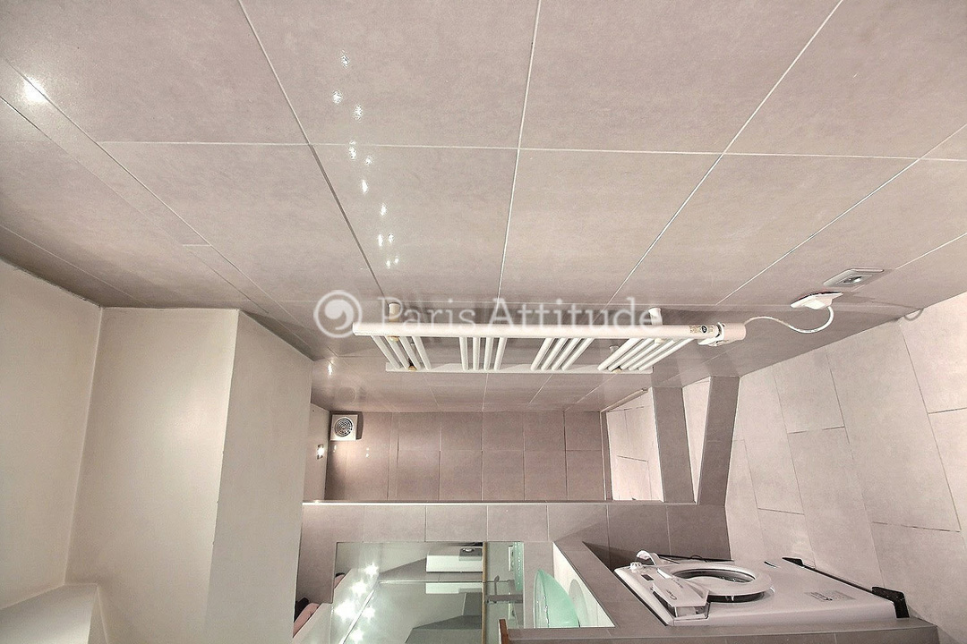 Appartement De Luxe Houston