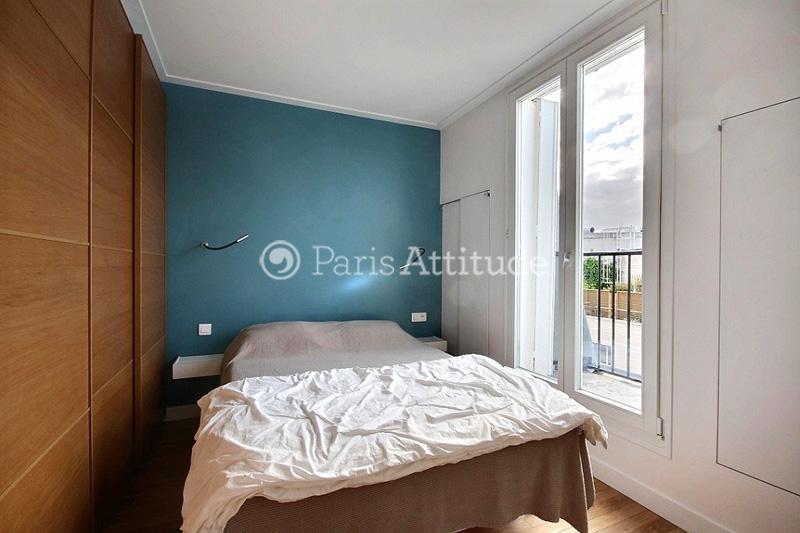 Rent Apartment in Paris 75009  59m Moulin Rouge  ref 11791