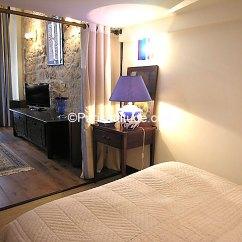 Kitchen Experts Utility Cart Rent Loft In Paris 75005 - 60m² Notre Dame De Ref 7458