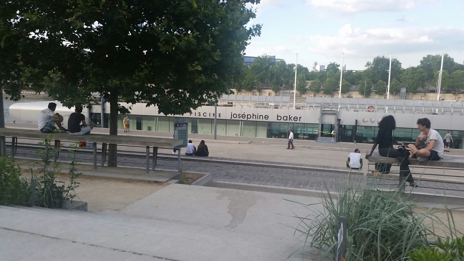 Que voir et que faire autour du m tro quai de la gare - Metro gare de lyon porte de versailles ...