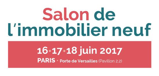 Salon de lImmobilier Neuf  Parc des expositions de la Porte de Versailles Paris 75015