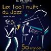 affiche LES 1001 NUITS DU JAZZ - FREE JAZZ - FREE JAZZ, LE GOUT DE LA LIBERTE