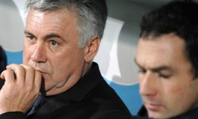 Clément futur adjoint d'Ancelotti ?