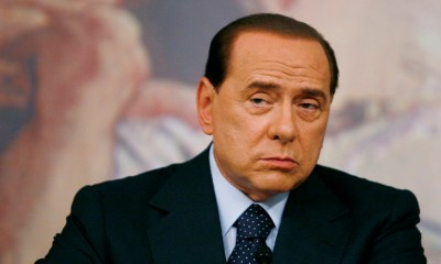 Berlusconi confirme la vente de Thiago Silva