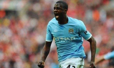 Mercato - Pelligrini est sûr que Yaya Touré est heureux à City