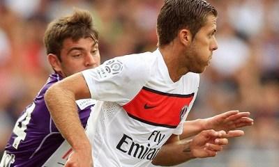L1 : PSG - Toulouse en chiffres
