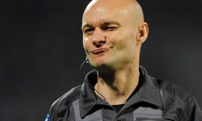 PSG-MHSC : Et l'arbitre du match sera ...