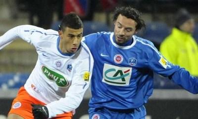 CdF : Montpellier fait le boulot