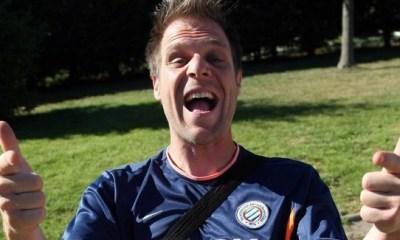 Gaillard : «Montpellier n'a pas de bol»