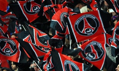 OL / PSG - 600 supporters parisiens sur 3 000 possibles pour cause de sécurité
