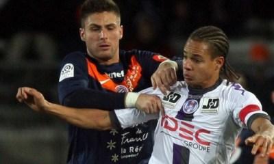 Toulouse bien armé contre Montpellier
