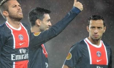 Paris, meilleure attaque de Ligue 1