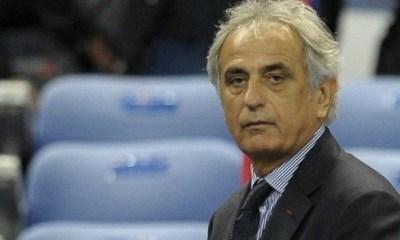 Coach Vahid défend Ancelotti