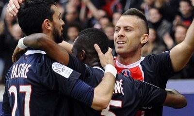 Élisez le joueur parisien du mois d'Avril !
