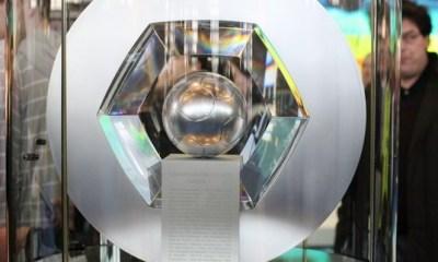 Le PSG recevra son trophée demain au Trocadero