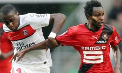 Pitroipa : « Rien à perdre face au PSG »