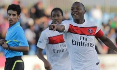 U19 : Le PSG bat Nantes et va en finale !