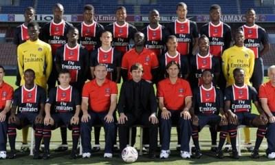 U19 : Pas de triplé pour le PSG
