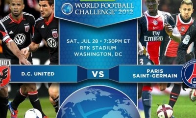 Amical : DC United remplace la Juventus
