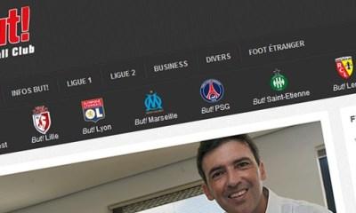 But ! Paris lance son site internet