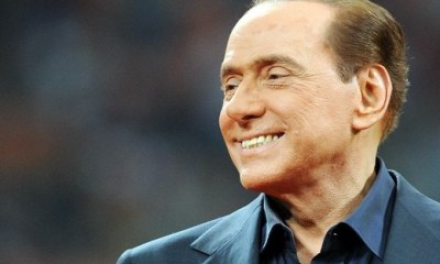 Berlusconi : « Des regrets concernant Ibra »