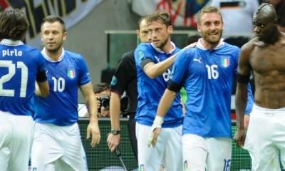Motta et Sirigu en finale de l'Euro !