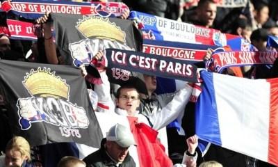 Le PSG de plus en plus populaire en France